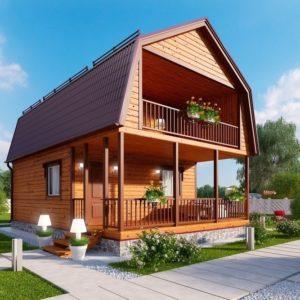 "kostroma 1 300x300 - Двухэтажный дом ""Кострома"""