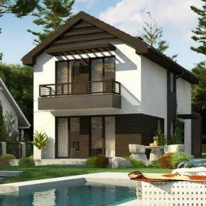 """longford 1 300x300 - Двухэтажный дом """"Лонгфорд"""""""